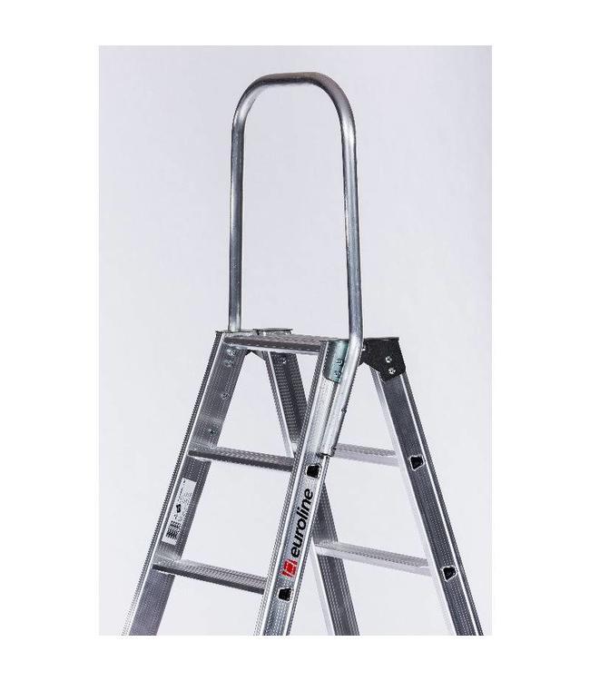 Veiligheidsbeugel dubbele trap Premium-Line