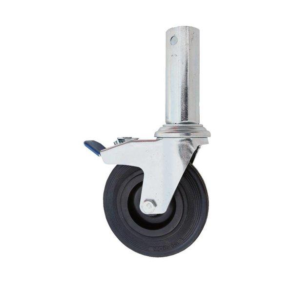 Kamersteigerwiel 150 mm