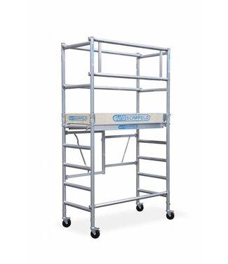 Steiger Compact werkhoogte 3,5 meter (module 1+2)
