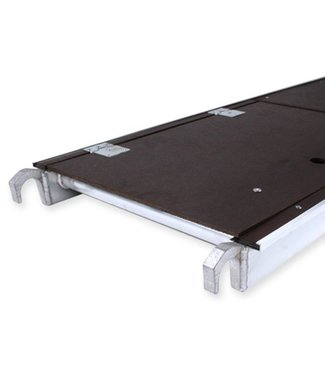 Platform Compact steiger 150 cm