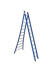 Rubberdoppen set 4 stuks premium ladder