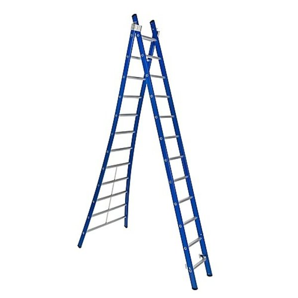 Rubberdoppen set premium ladder