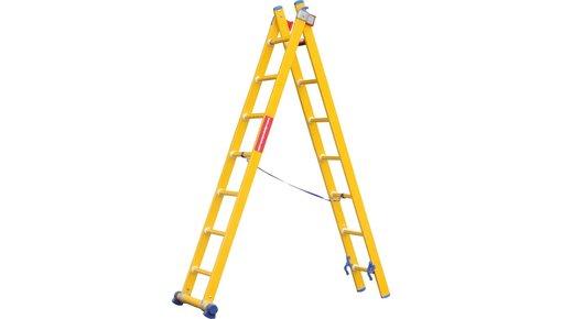 Kunststof ladders kopen