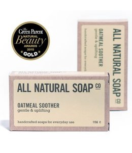 All Natural Soap Oatmeal Soother