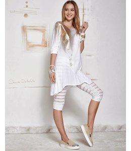 Elisa Cavaletti Flat shoes beige-