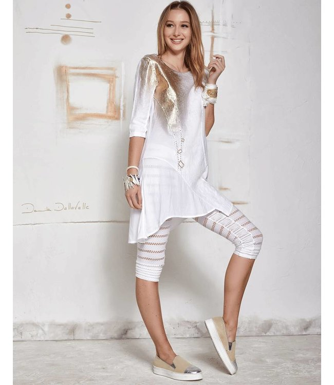 Elisa Cavaletti Flat shoes beige