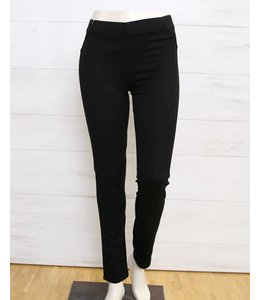 Elisa Cavaletti Jeans Jegging denim black