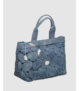 Elisa Cavaletti Handtasche blau