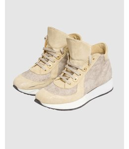 Elisa Cavaletti Sneaker sand