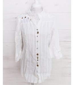 ArtePura Blouse white
