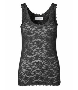 Rosemunde Lace top black