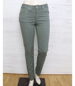 Elisa Cavaletti Trousers dark green