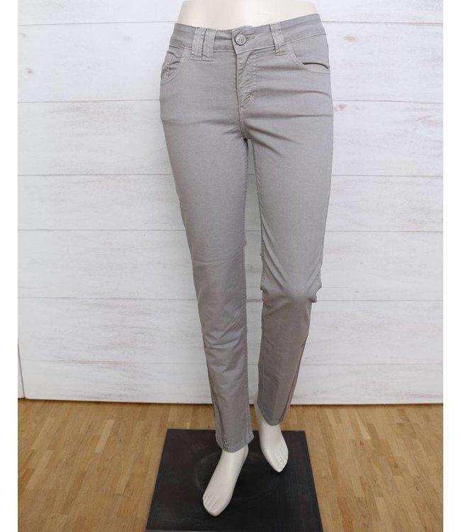 Elisa Cavaletti Pantalon vert gris