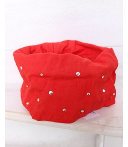 ArtePura Small basket red