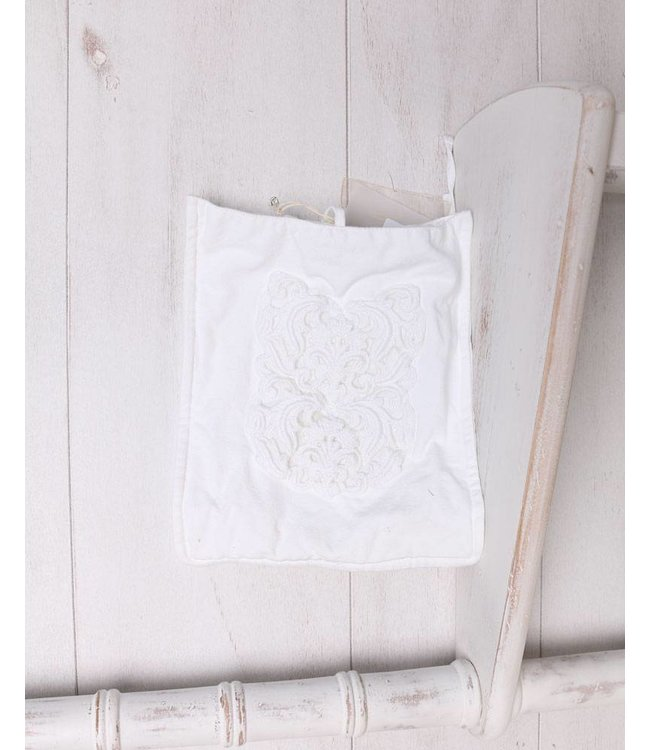 ArtePura Pretective iPad cover white