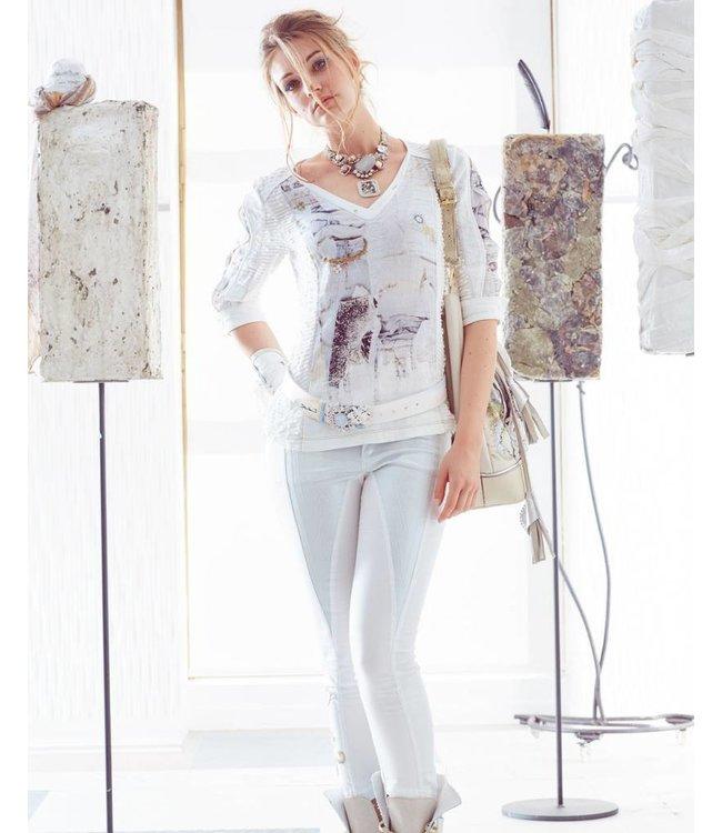 Elisa Cavaletti T-shirt St. Classe
