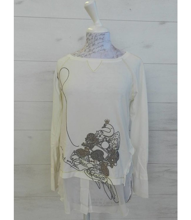 Elisa Cavaletti T-Shirt Stile