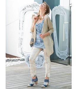 Elisa Cavaletti Trousers Resina