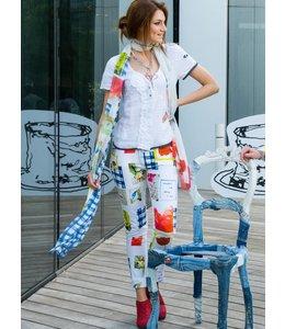 Elisa Cavaletti Trousers St. Percosi