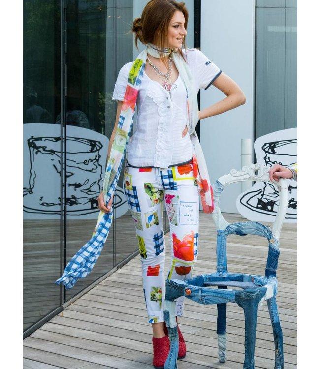 Elisa Cavaletti Pantalon St. Percos