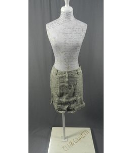 Elisa Cavaletti Skirt grey