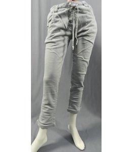 Elisa Cavaletti Pantalon gris