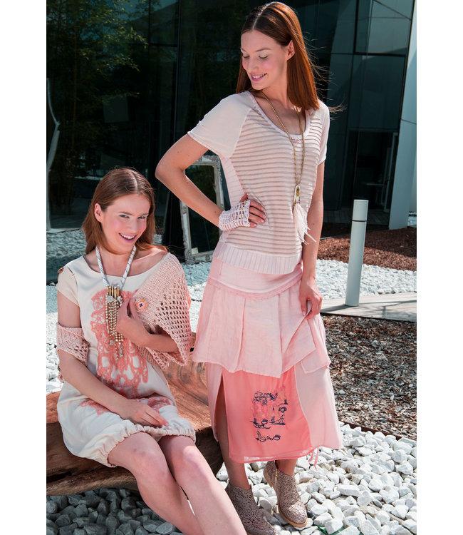 Elisa Cavaletti Skirt Cosmetico