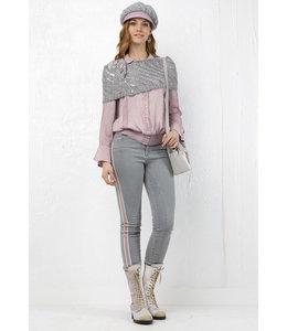 Elisa Cavaletti Jeans Quiet Riflesso