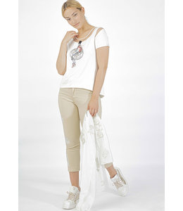 Elisa Cavaletti Basic-Shirt Incontro