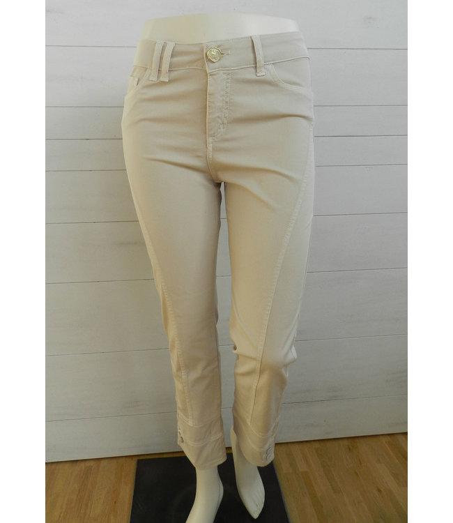 Elisa Cavaletti 7/8 trousers Sassi