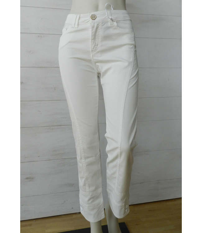 Elisa Cavaletti 7/8 trousers Incontro