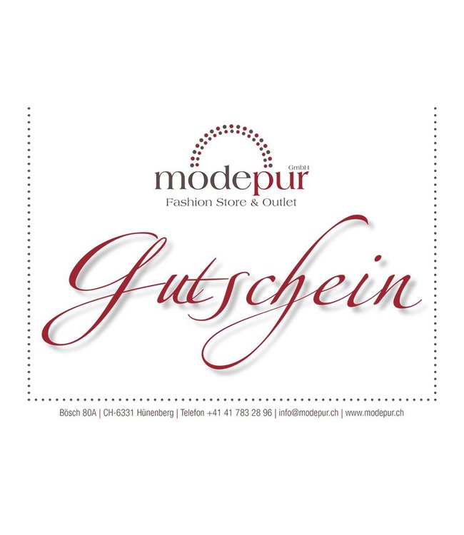 Elisa Cavaletti Gutschein Modepur