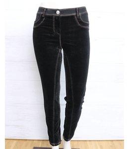 Elisa Cavaletti Trousers black