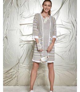 Elisa Cavaletti Long jacket