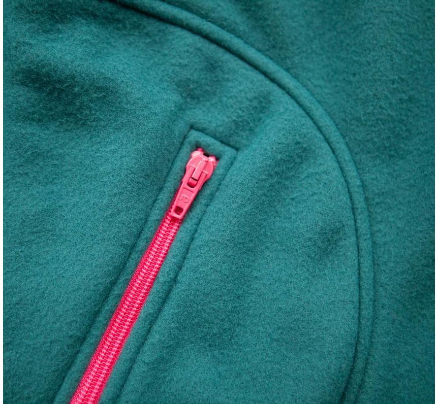 POLAR Klett Heatkeeper Pink