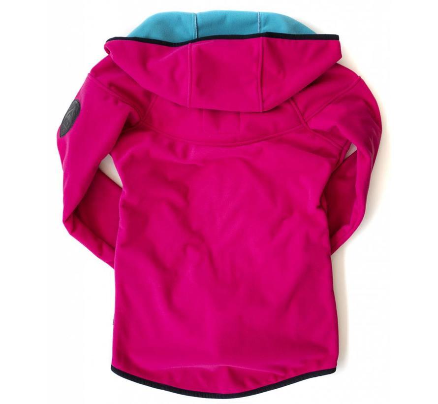 NoWind PRO PINK Jacket
