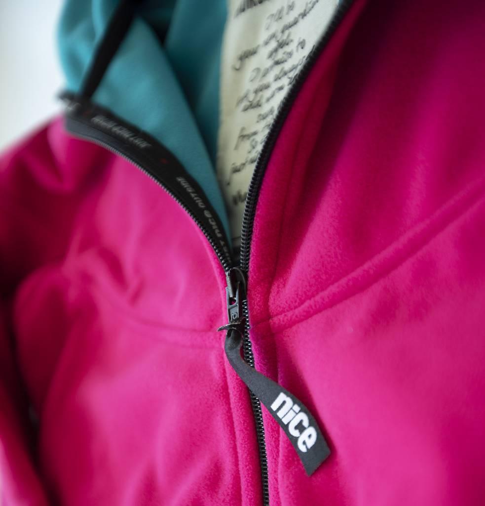 NoWind PRO PINK Jacket 2018