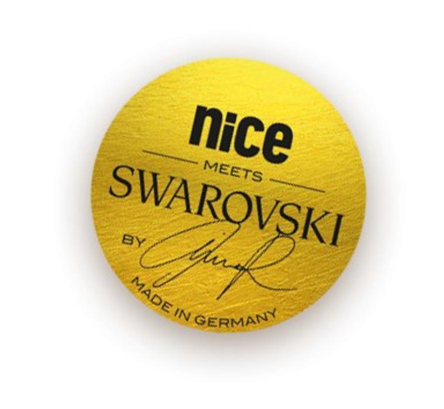 Stormlock SWAROVSKI Olive