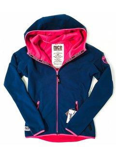 NoWind PRO BLUE-PINK Jacket