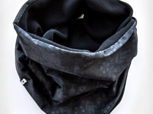 NICETIE All black