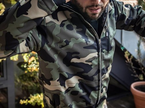 Stormlock EXCLUSIVE Men CAMO