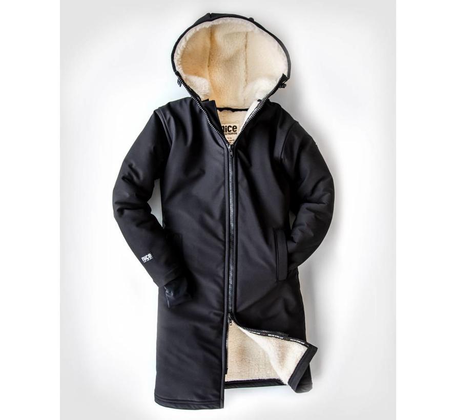 Mantel Stormlock ARCTIC-PRO Sherpa Black
