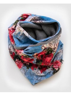 NICETIE Blue Rose
