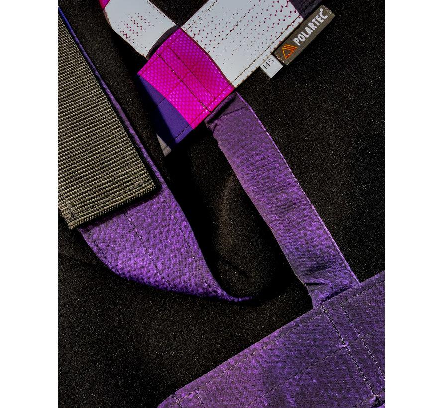 PowerCooler Black - Violett