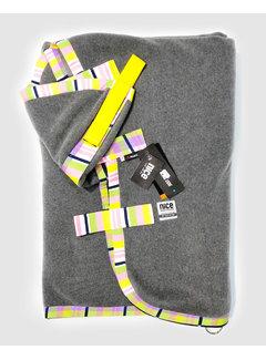 PowerCooler Grey - Retro Square