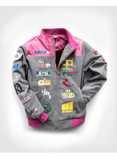 NRHA Euro Futurity 19 Jacket Candy