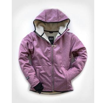 Stormlock SHERPA Pink Melange