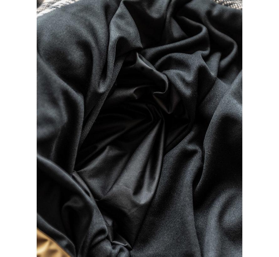 IRHA Futurity 19 Jacket Unisex Gold
