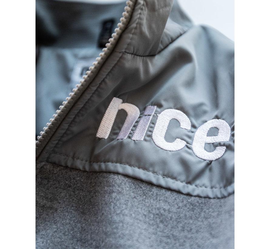 NICE Wool Blouson