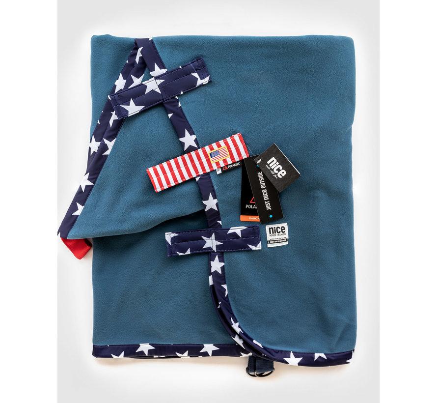 PowerCooler USA Cashmere Blue